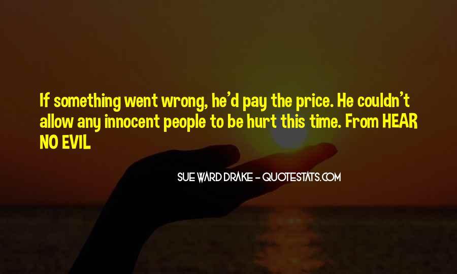 Sue Quotes #103984