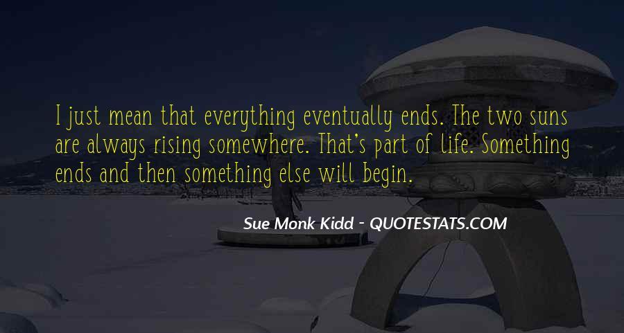 Sue Quotes #109974