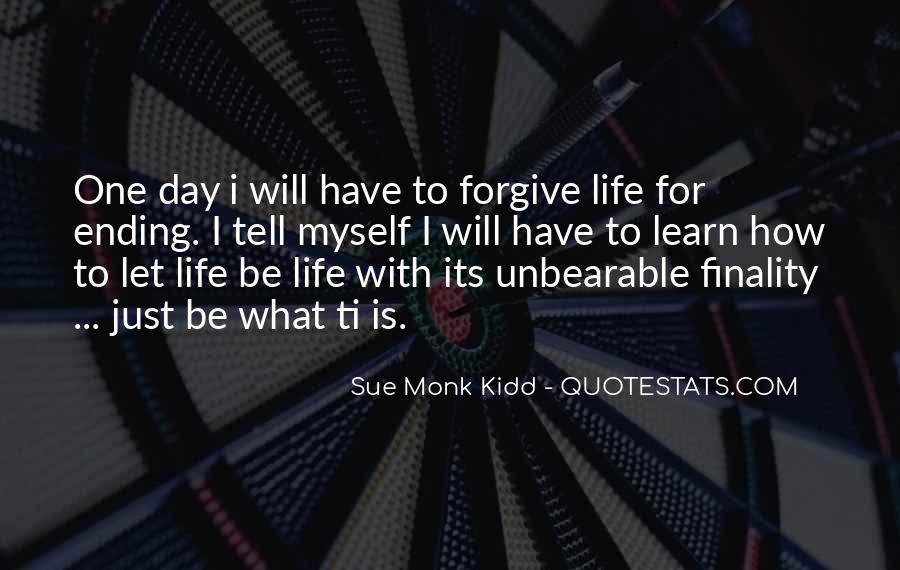 Sue Quotes #112495