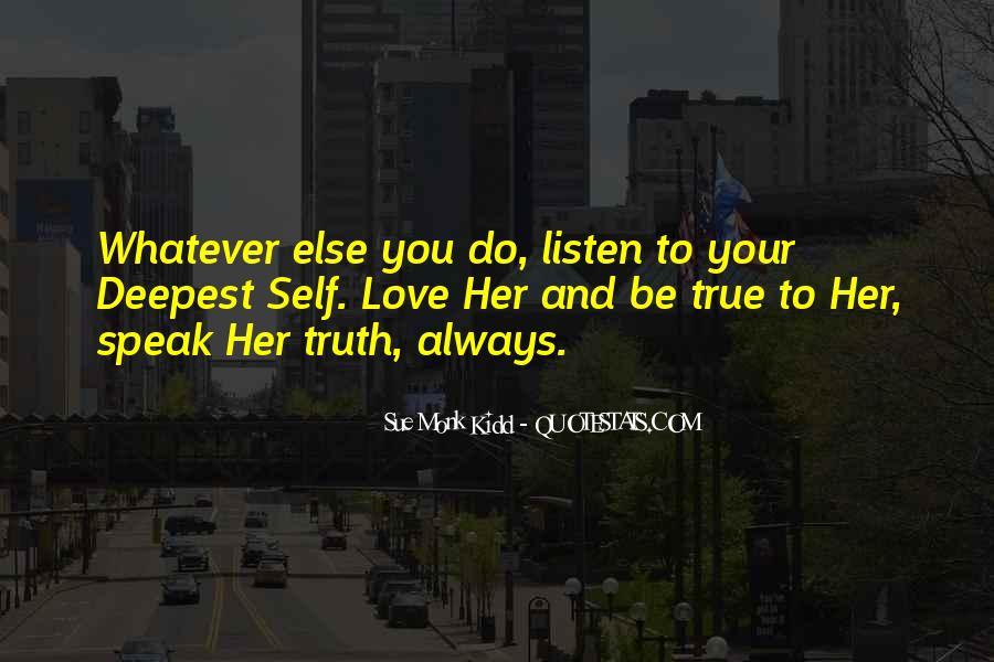 Sue Quotes #112508