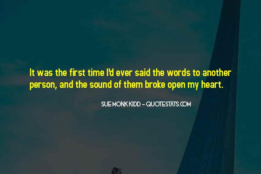 Sue Quotes #116324