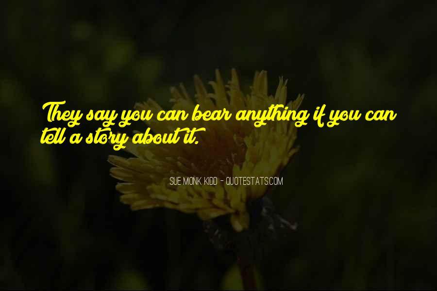 Sue Quotes #119196