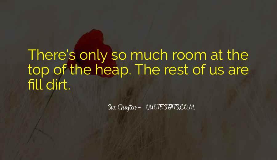 Sue Quotes #16304