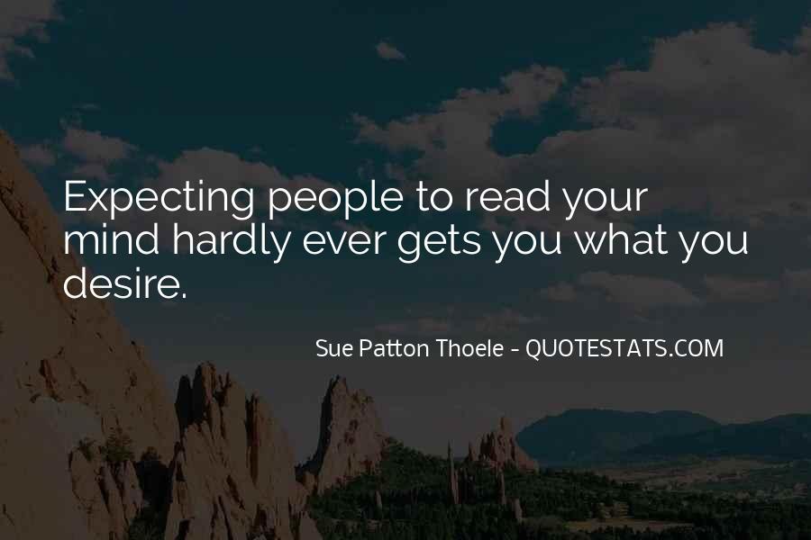Sue Quotes #16827