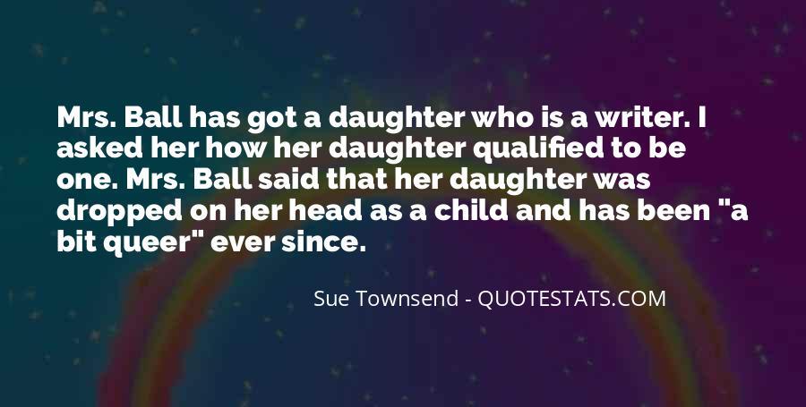 Sue Quotes #20655