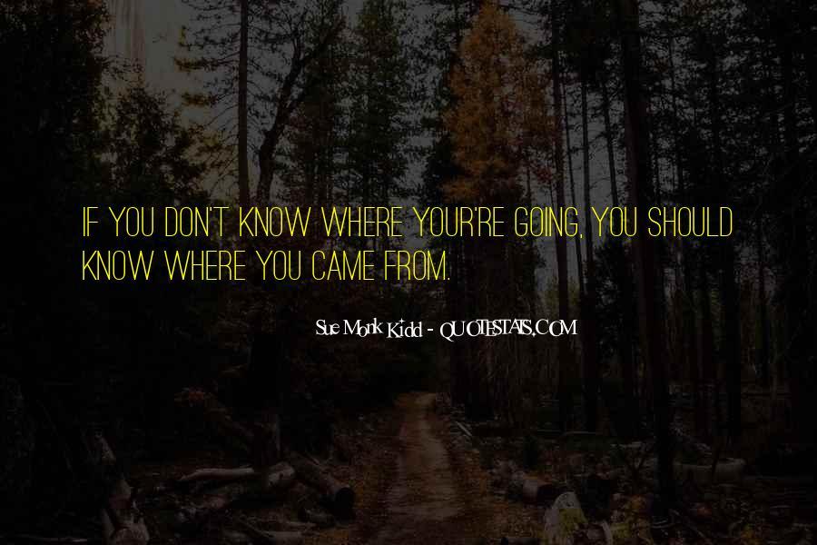 Sue Quotes #49662