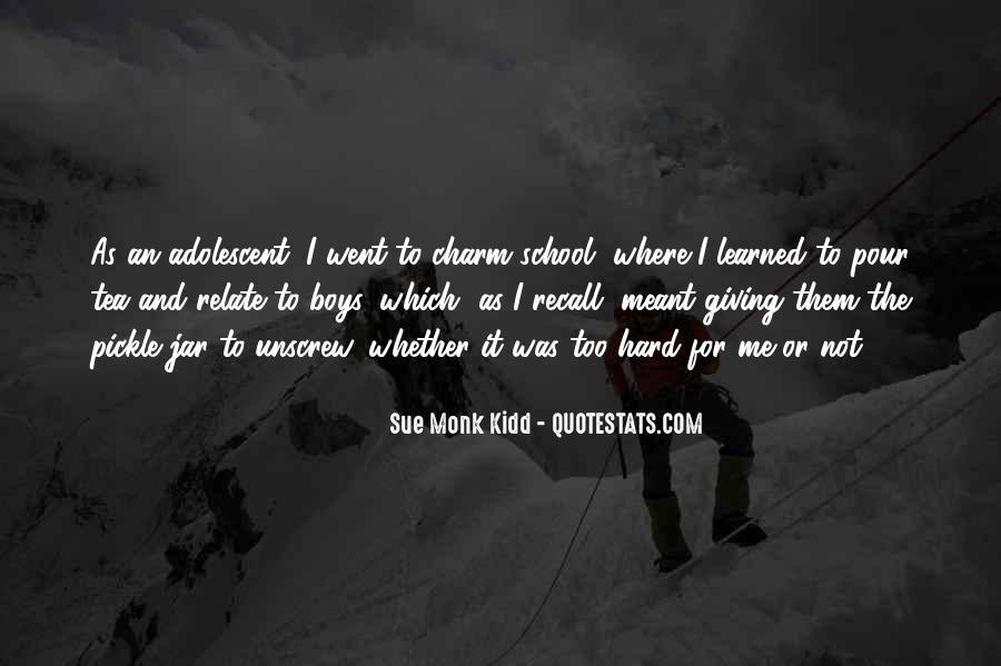 Sue Quotes #5633