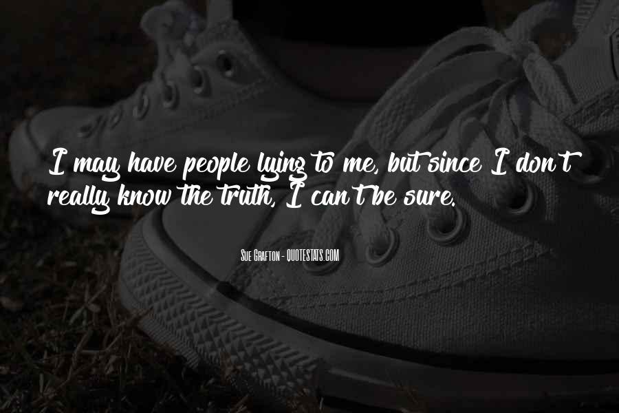 Sue Quotes #64597