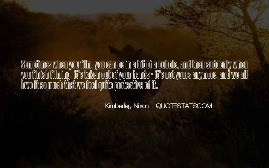 Quotes About Being Nutty #1189388