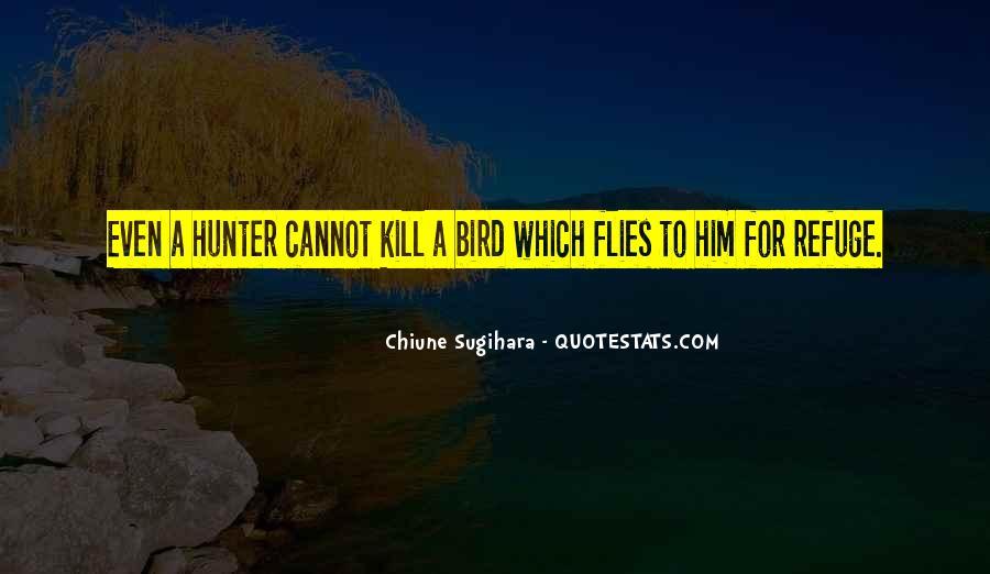 Sugihara Quotes #131440