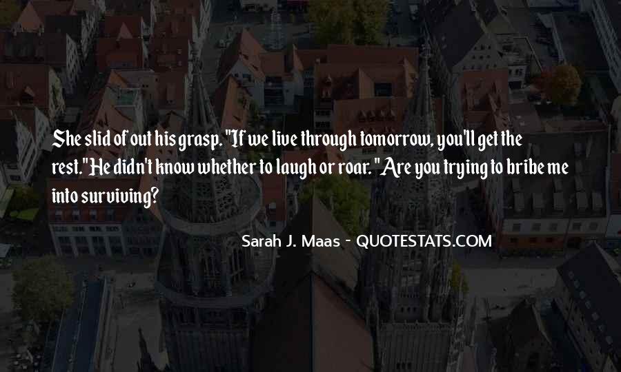 Sugihara Quotes #340015
