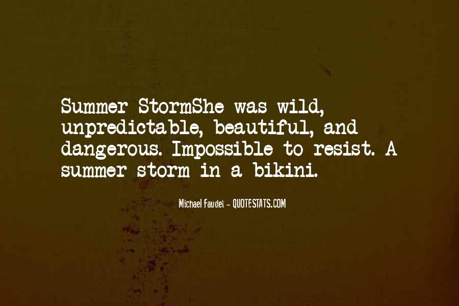 Summer Bikini Quotes #798706