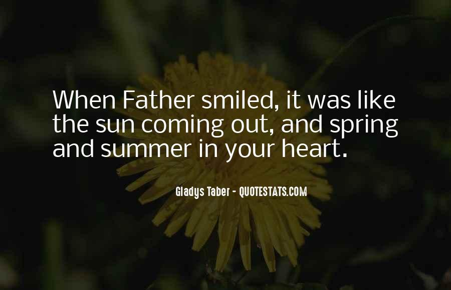 Summer Is Coming Quotes #1554435