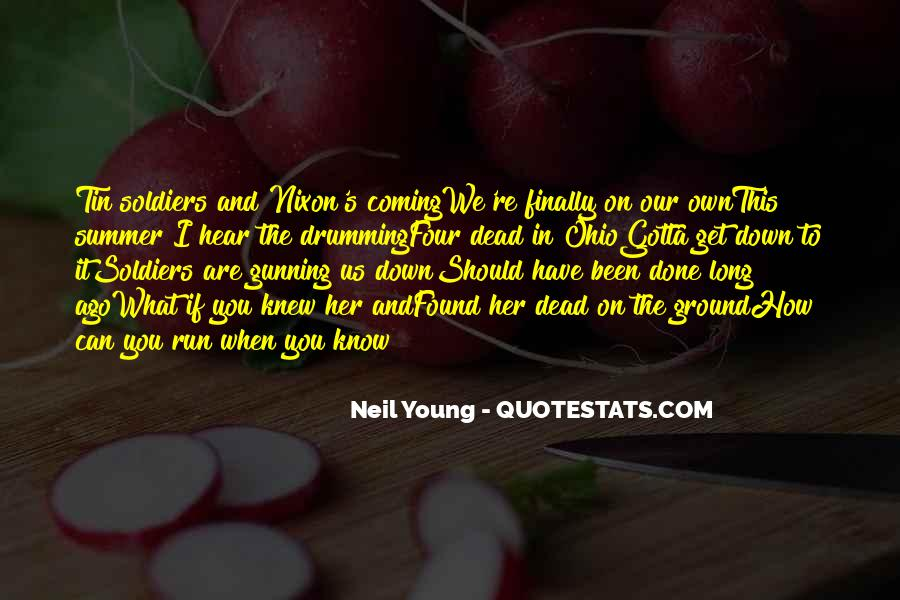 Summer Is Coming Quotes #1620460