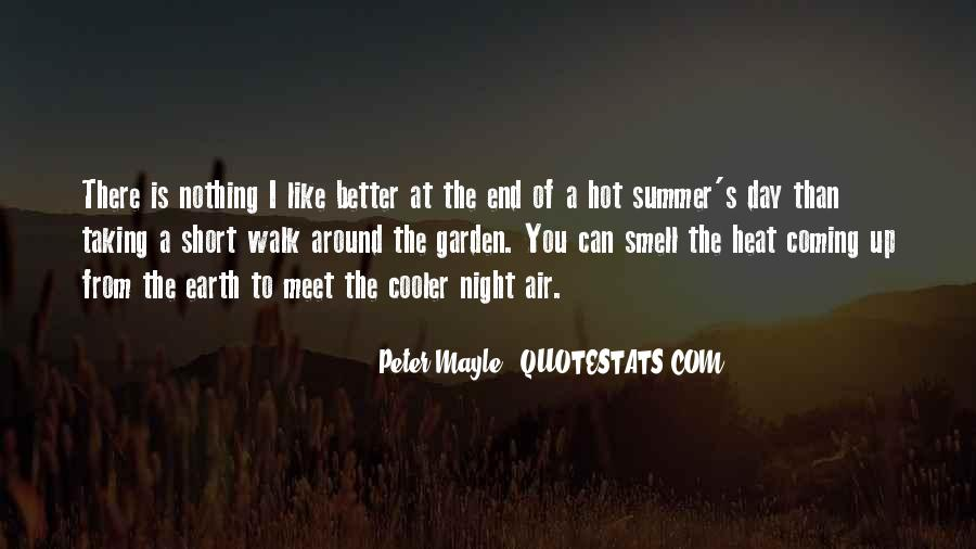 Summer Is Coming Quotes #1710333