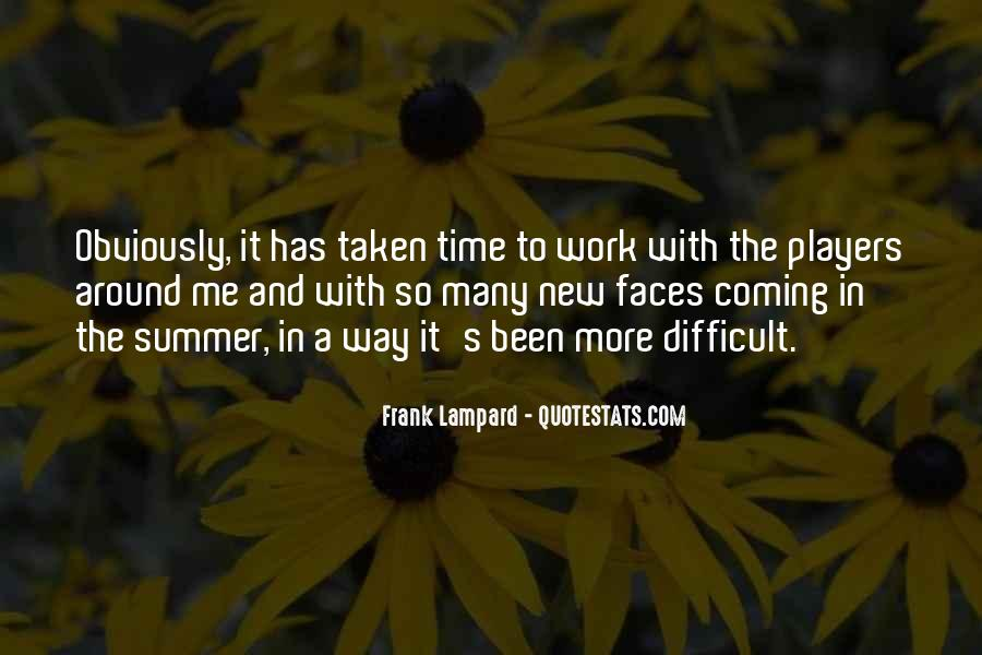 Summer Is Coming Quotes #493457