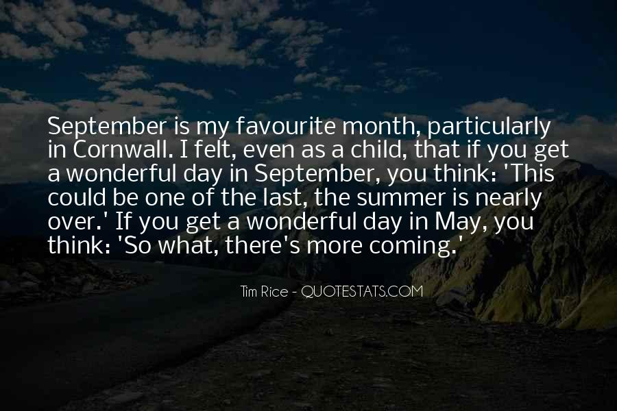 Summer Is Coming Quotes #636819