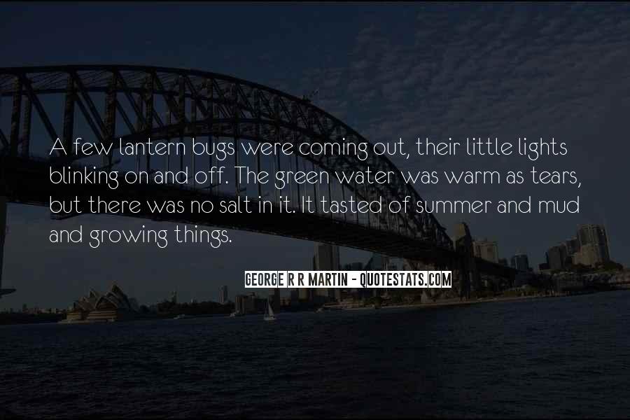 Summer Is Coming Quotes #665547