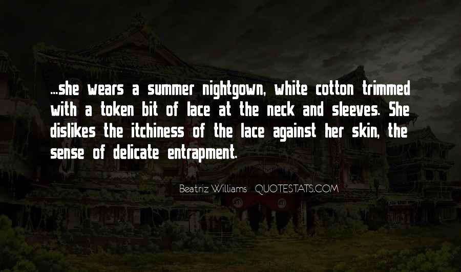 Summer Is Not Over Quotes #30157