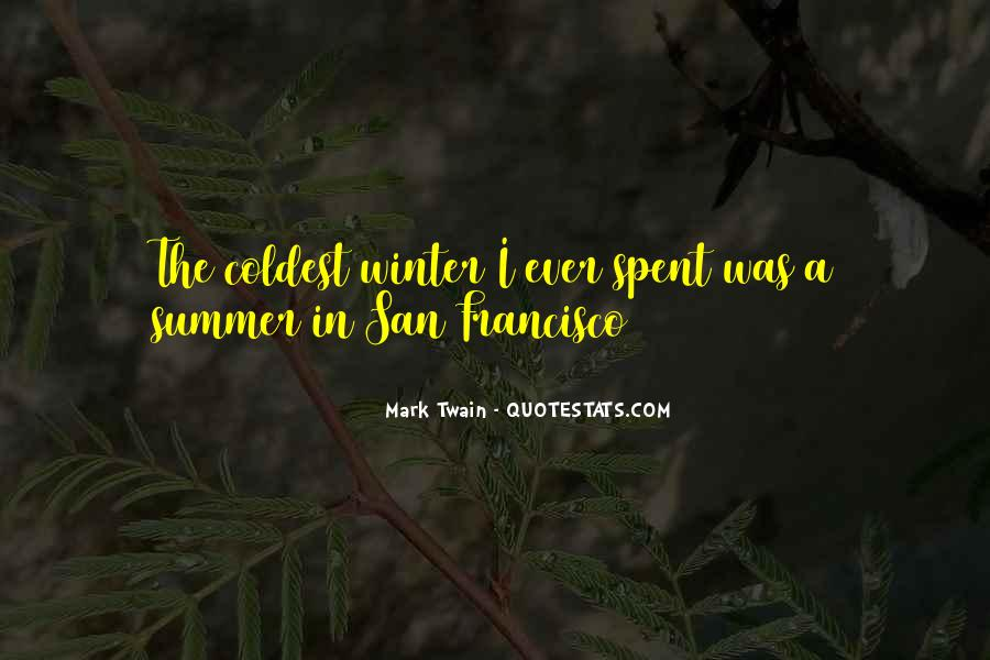 Summer Is Not Over Quotes #30724