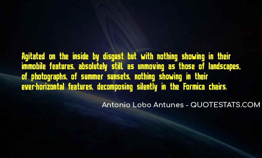 Summer Is Not Over Quotes #49986