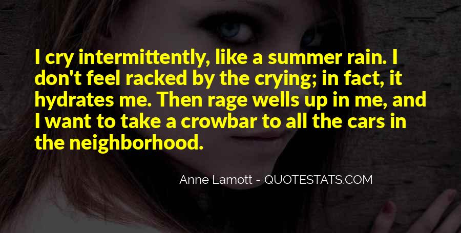 Summer Is Not Over Quotes #9690