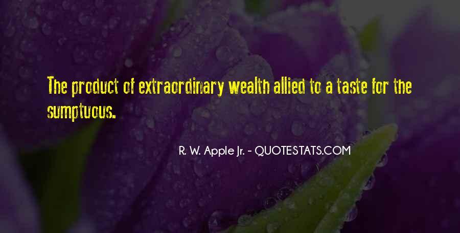 Sumptuous Quotes #1382542