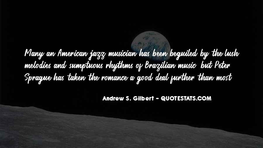 Sumptuous Quotes #1558439