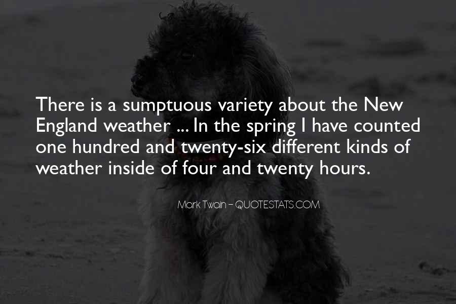 Sumptuous Quotes #404633