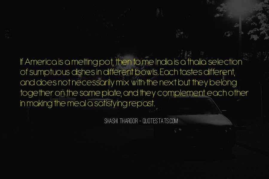 Sumptuous Quotes #540812