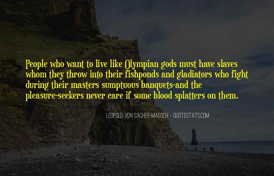 Sumptuous Quotes #783530