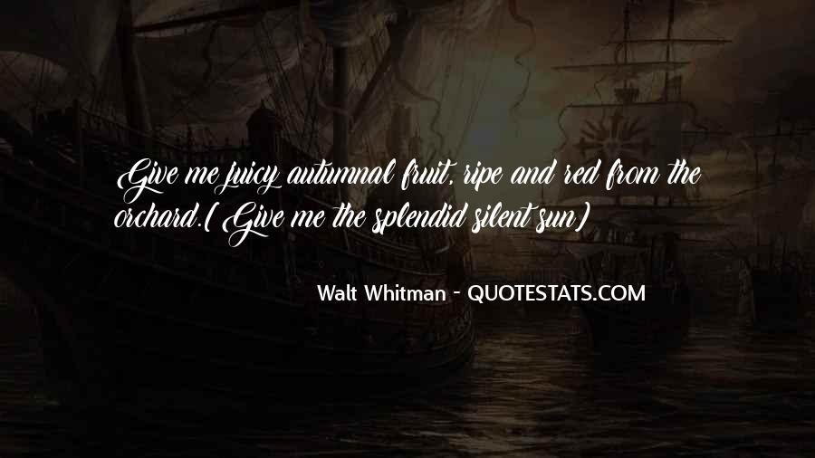 Sun Fall Quotes #705357