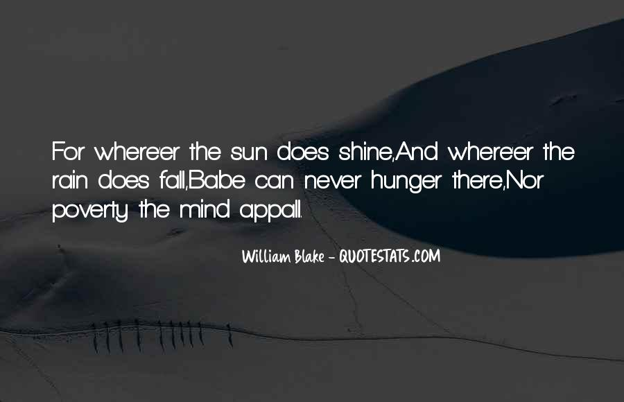 Sun Fall Quotes #710709