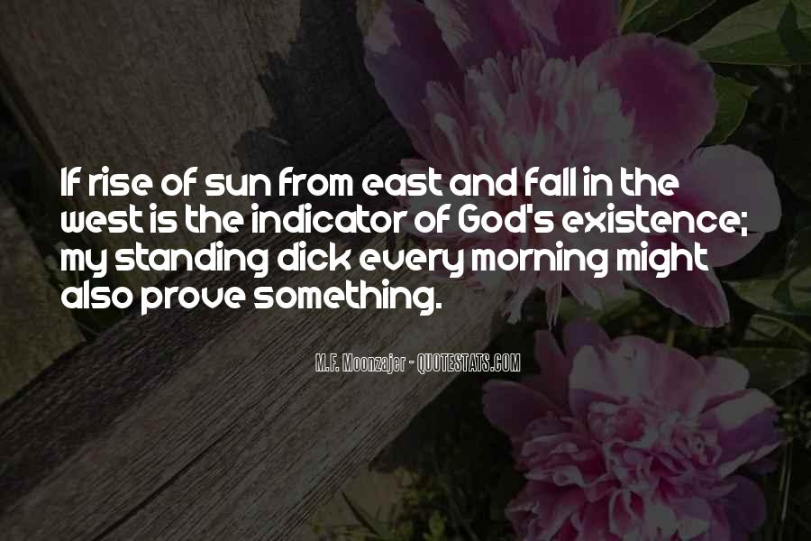 Sun Fall Quotes #713839