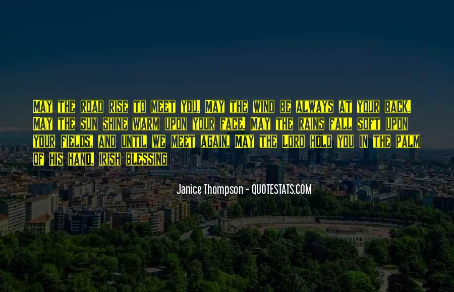 Sun Fall Quotes #859500