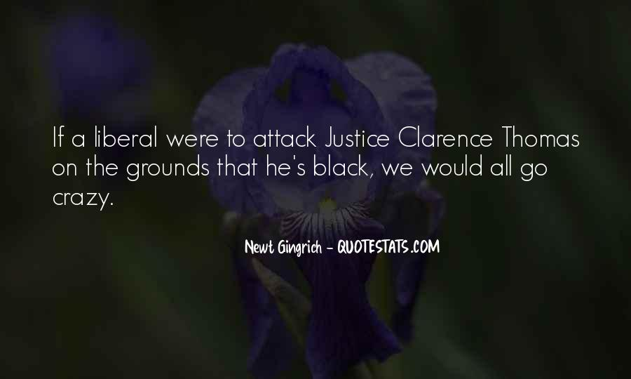 Quotes About Clarence Thomas #1278816