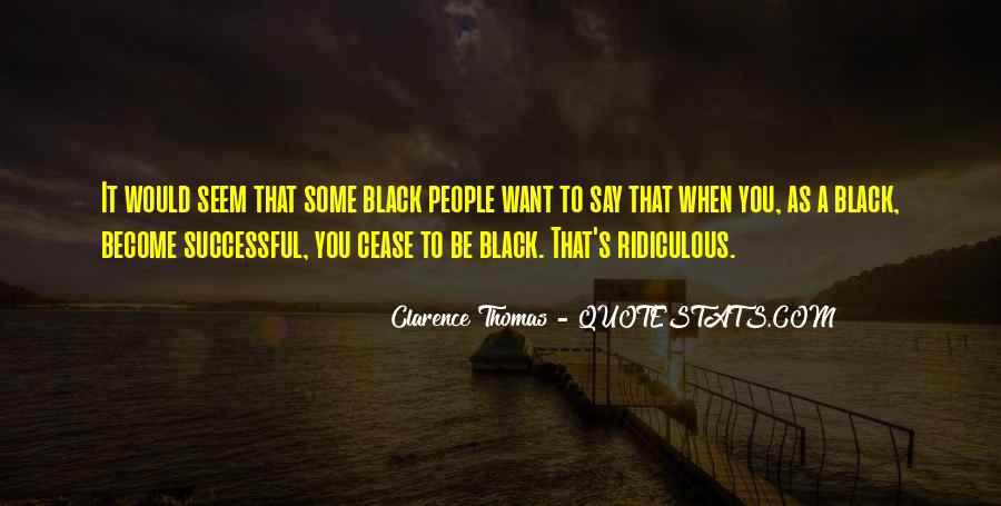 Quotes About Clarence Thomas #699647