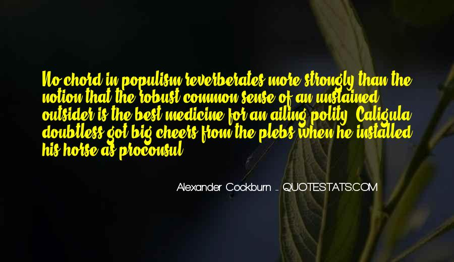 Quotes About Caligula #1386664