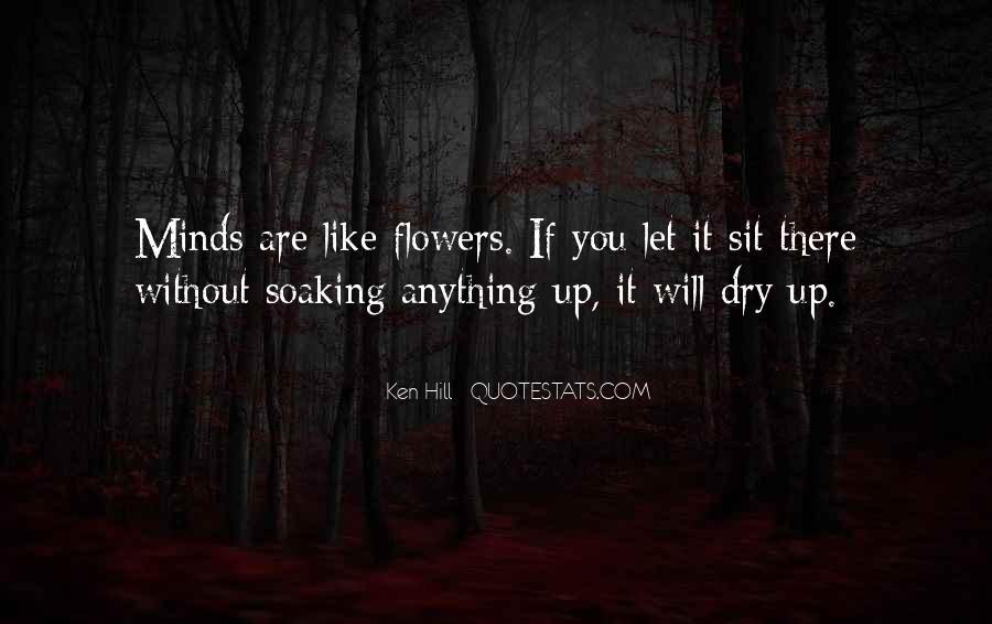 Sun Soaking Quotes #109365