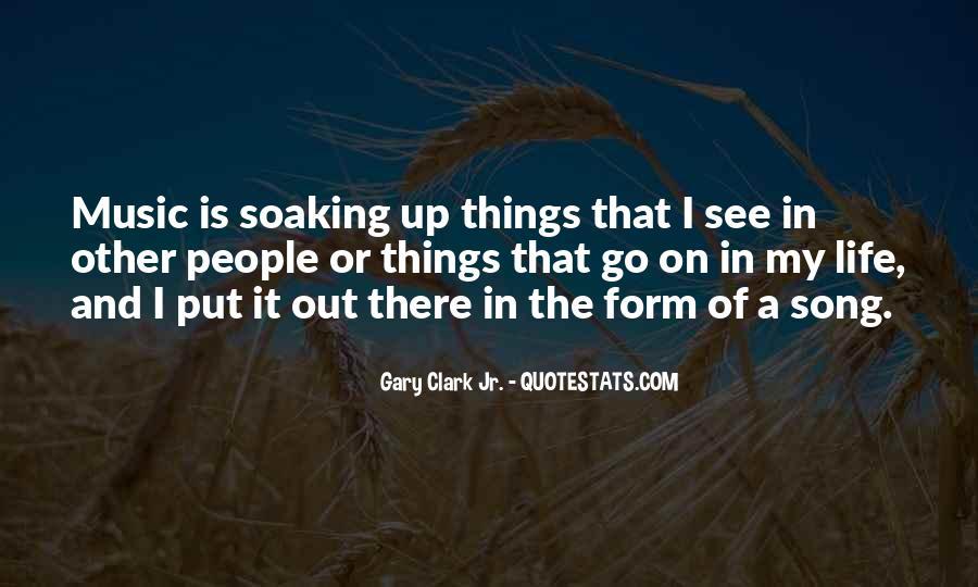 Sun Soaking Quotes #1179085