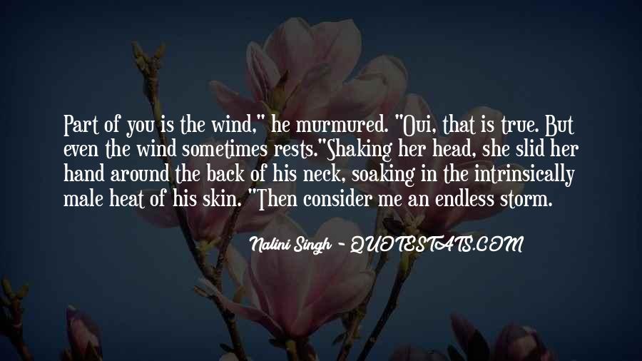 Sun Soaking Quotes #1384469