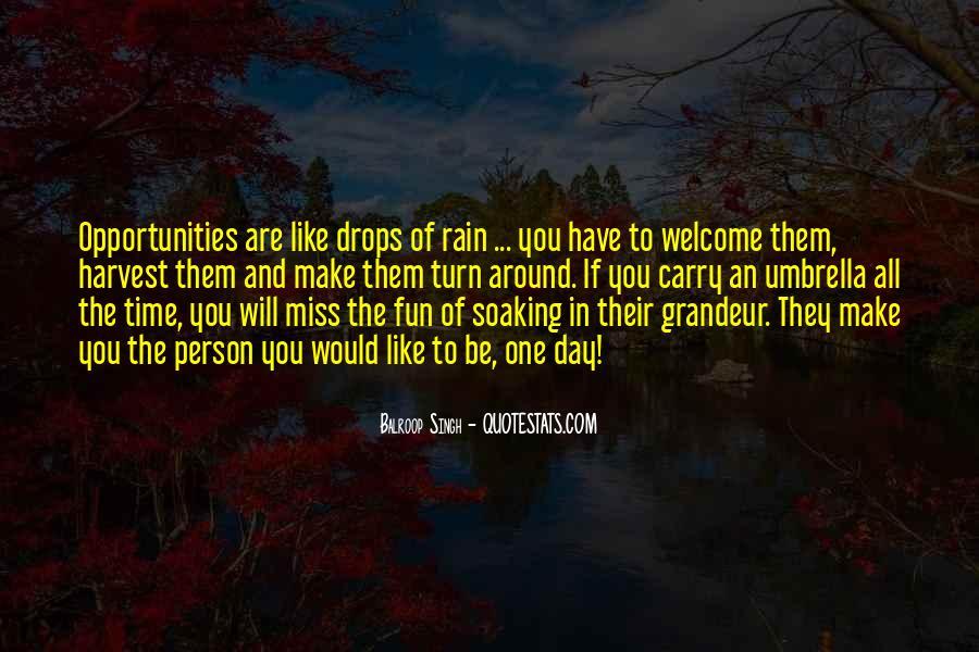 Sun Soaking Quotes #738624