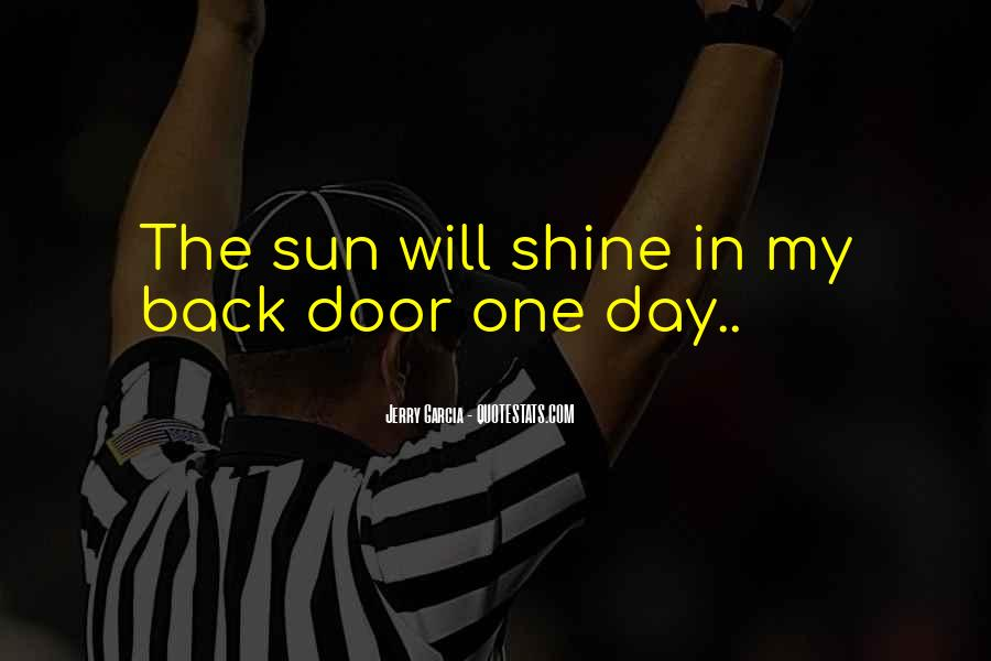 Sun Song Quotes #674121