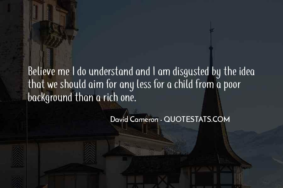 Quotes About David Cameron #391673