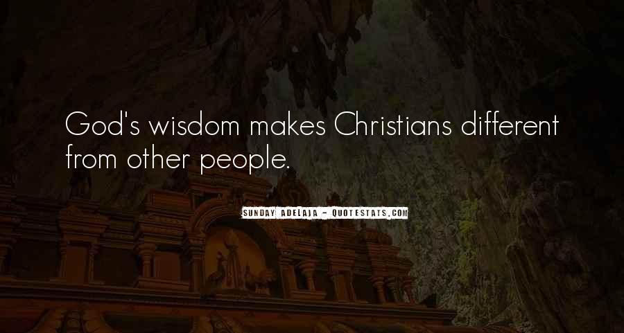 Sunday God Inspirational Quotes #955055