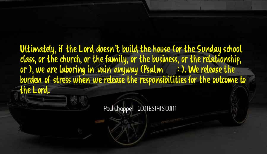 Sunday School Bible Quotes #595677