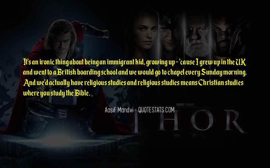 Sunday School Bible Quotes #658547