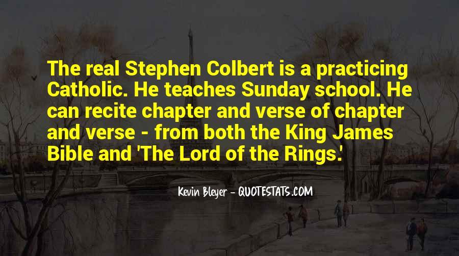 Sunday School Bible Quotes #887629