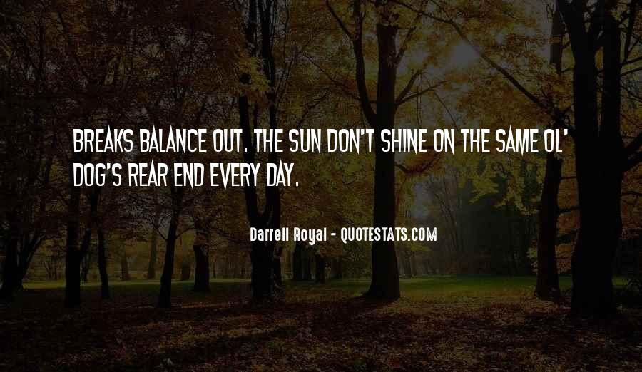 Sunglass Quotes #902886