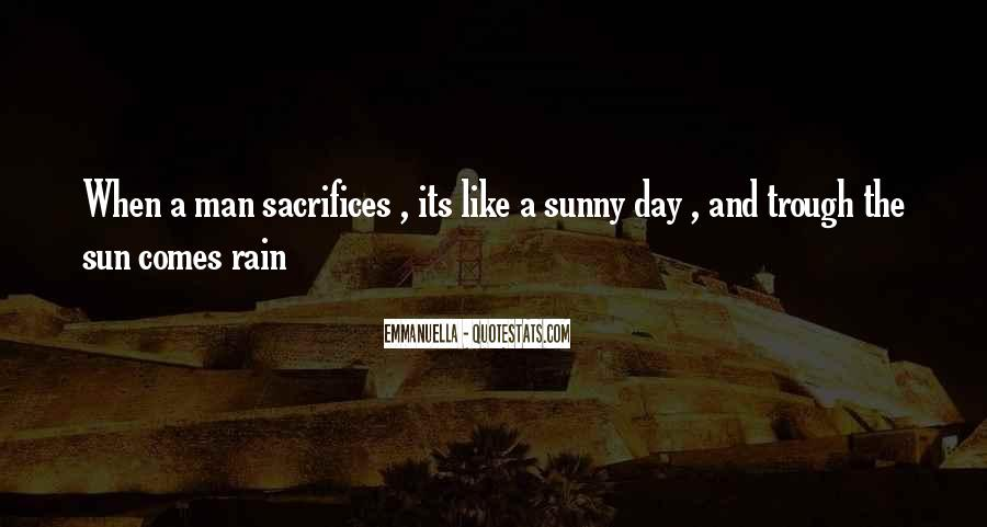 Sunny Day Inspirational Quotes #1083202